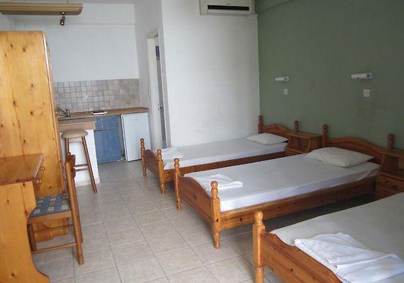 HOTEL ISLAND BEACH RESORT KAVOS Hotel Reservations in Kavos